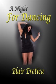 A Night For Dancing - copertina