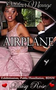 Airplane - copertina