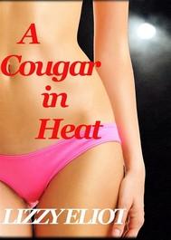 A Cougar in Heat - copertina