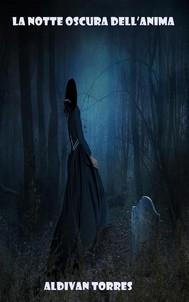 La Notte Oscura dell'Anima - copertina