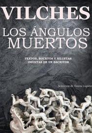 Los Ángulos Muertos - copertina