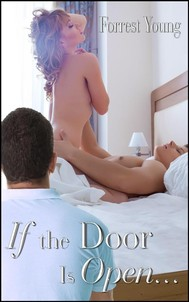 If The Door Is Open - copertina