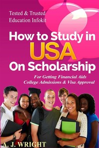 How to Study in USA on Scholarship - Librerie.coop