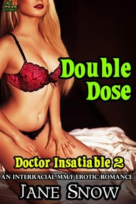 Doctor Insatiable 2: Double Dose - Librerie.coop