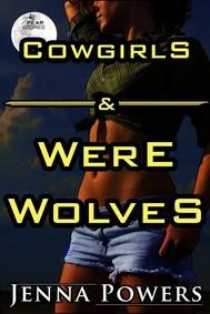 Cowgirls and Werewolves (Monster Gangbang Sex) - copertina