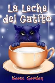 La Leche del Gatito - copertina