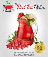 The Red Tea Detox - copertina