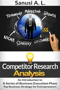Competitor Research Analysis - Librerie.coop