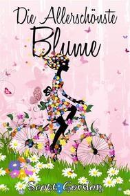 Die Allerschönste Blume - copertina