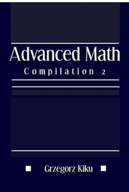 Advanced Math - copertina
