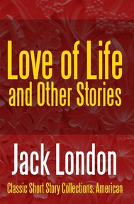 Love of Life & Other Stories - copertina