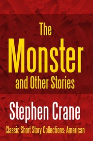 The Monster and Other Stories - copertina