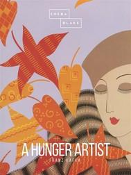 A Hunger Artist - copertina