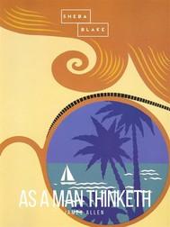 As a Man Thinketh - copertina