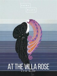 At the Villa Rose - copertina