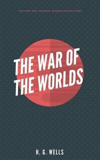 The War of the Worlds - Librerie.coop