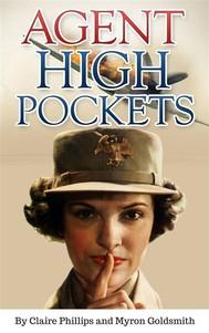 Agent High Pockets - copertina