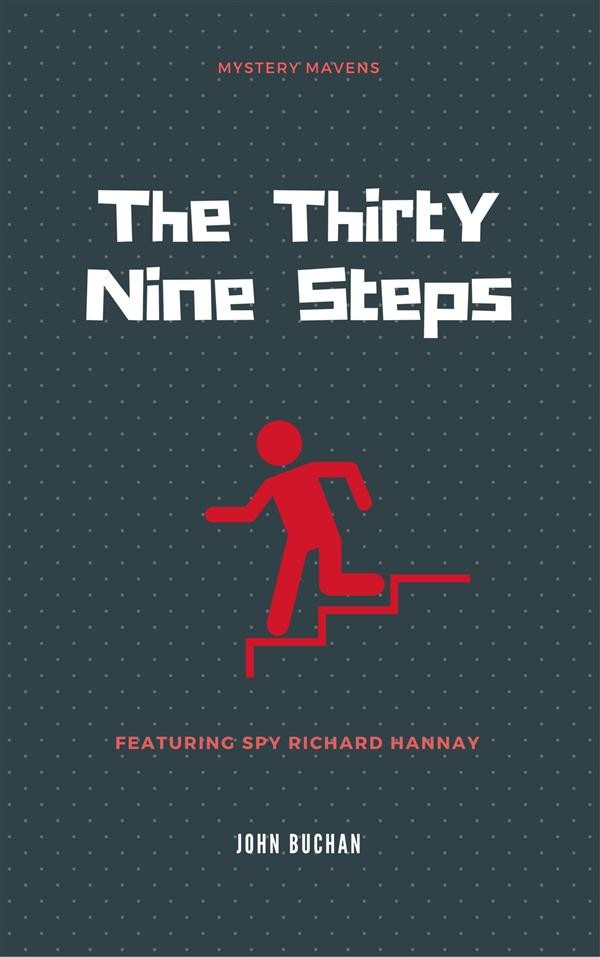 nine steps