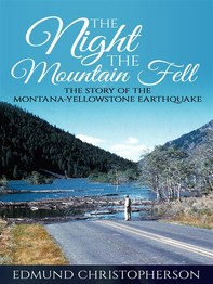 The Night the Mountain Fell - Librerie.coop