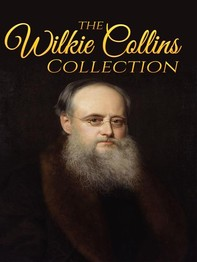 Wilkie Collins Collection (Illustrated) - Librerie.coop