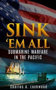 Sink 'Em All (Illustrated) - Librerie.coop