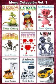 Mega Colección Vol. 1 - Librerie.coop