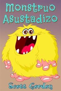 Monstruo Asustadizo - Librerie.coop
