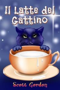 Il Latte del Gattino - Librerie.coop