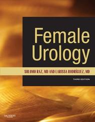 Female Urology E-Book - copertina