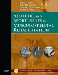 Athletic and Sport Issues in Musculoskeletal Rehabilitation - E-Book - copertina