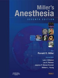 Anesthesia - copertina