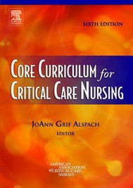 AACN Certification and Core Review for High Acuity and Critical Care - copertina