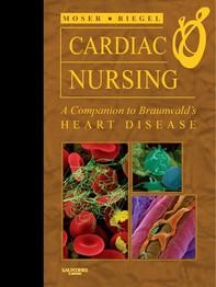 Cardiac Nursing E-Book - Librerie.coop