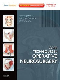 Core Techniques in Operative Neurosurgery E-Book - Librerie.coop