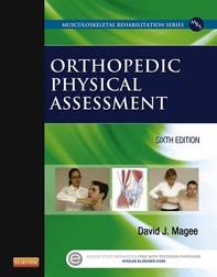 Orthopedic Physical Assessment - E-Book - Librerie.coop