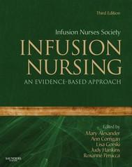 Infusion Nursing - E-Book - copertina