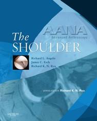 AANA Advanced Arthroscopy: The Shoulder - copertina