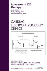 Advances in Antiarrhythmic Drug Therapy, An Issue of Cardiac Electrophysiology Clinics - copertina