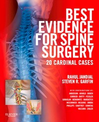 Best Evidence for Spine Surgery E-Book - Librerie.coop