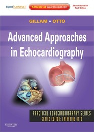 Advanced Approaches in Echocardiography - copertina