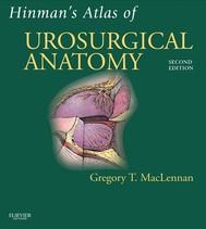 Hinman's Atlas of UroSurgical Anatomy E-Book - copertina