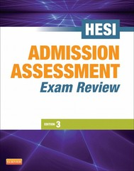 Admission Assessment Exam Review E-Book - copertina