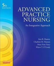 Advanced Practice Nursing - E-Book - copertina