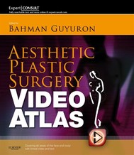 Aesthetic Plastic Surgery Video Atlas E Book - copertina