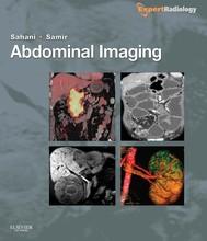 Abdominal Imaging E-Book - copertina