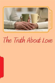 The Truth About Love - copertina
