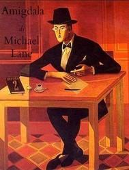 Amigdala - copertina