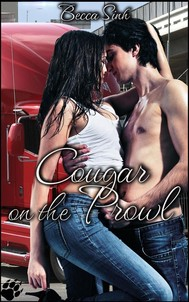 Cougar On The Prowl - copertina