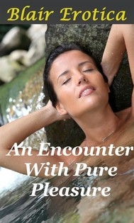 An Encounter With Pure Pleasure - copertina