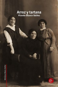 Arroz y tartana - copertina